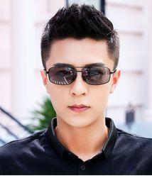 Męskie okulary słoneczne SG110