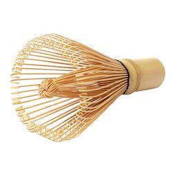 Бамбуковый венчик для смешивания
