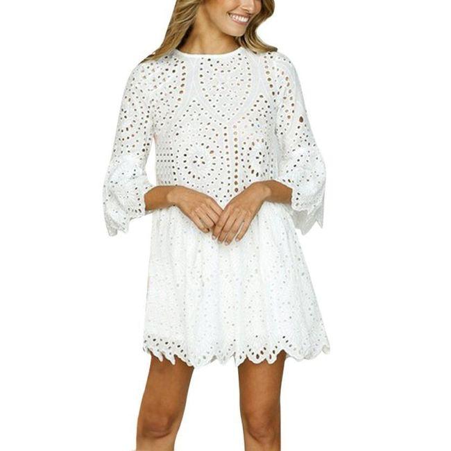 Ženska mini haljina Cassandra 1