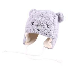 Dětská čepice Bear