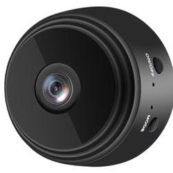 Беспроводная wifi камера BKM147