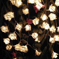 Trandafir cu lumini LED JKL56