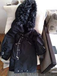 Zadovoljna sam sa jaknom,sve je kao i u opisu. (Obrázek k recenzi)
