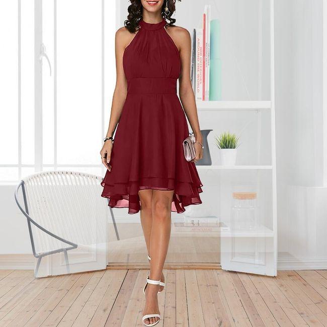 Damska sukienka Maude 1