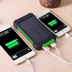 Güneş enerjili power bank SPB11