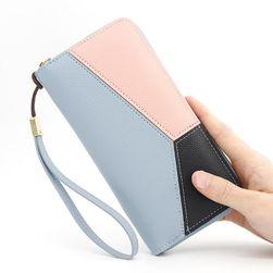 Bayan cüzdan ID1