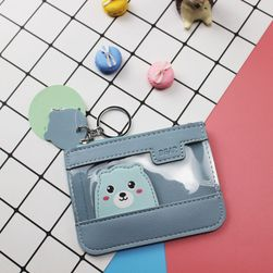 Mini cüzdan B05739