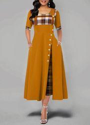 Dámske šaty Markett