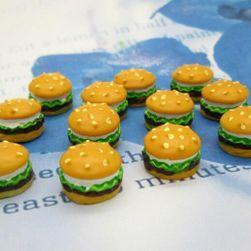 Dekoracje Hamburger