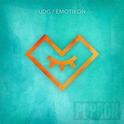 UDG - Emotikon, CD PD_1005390
