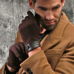 Зимние мужские перчатки WG89