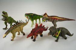 Динозаври 6 / топка SR_DS11158087
