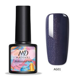 Гель лак для ногтей NG1