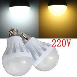 Żarówka LED 9W z 33 diodami (trzonek E27)