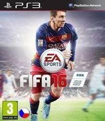 Joc (PS3) FIFA 16
