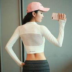 Женския спортивная футболка Daina