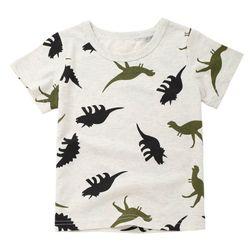 Тениска за момчета Rendy
