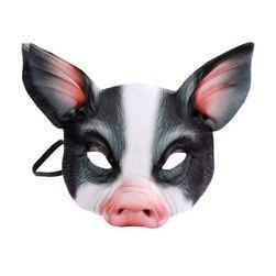 Maska za noć veštica Fz45
