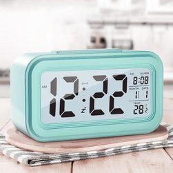 Ceas cu alarmă LED B02