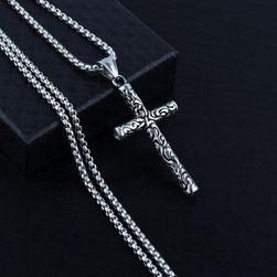 Pánský náhrdelník B012022