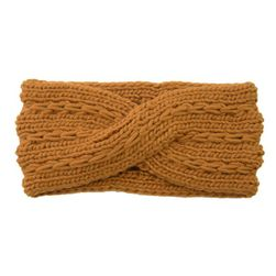 Pletena traka za kosu Aryana