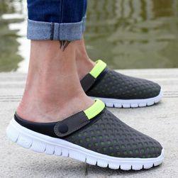 Pánské pantofle PPO589