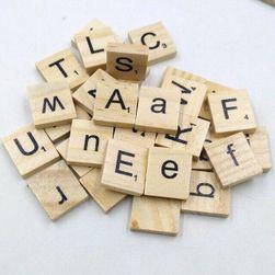 Fa betűk DP568