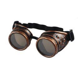 Ekstravagantne retro naočare - 4 boje