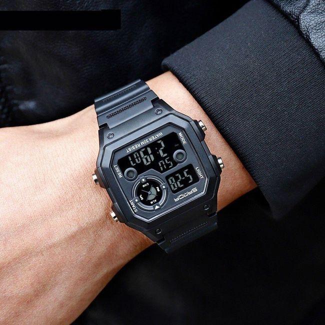 Pánské hodinky MW534 1