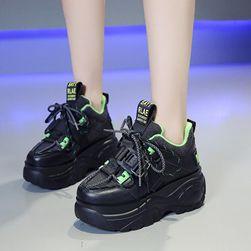 Женская обувь на платформе Skylar