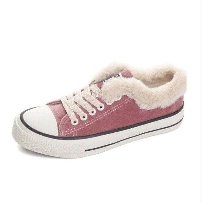 Dámské boty Taarlo 1