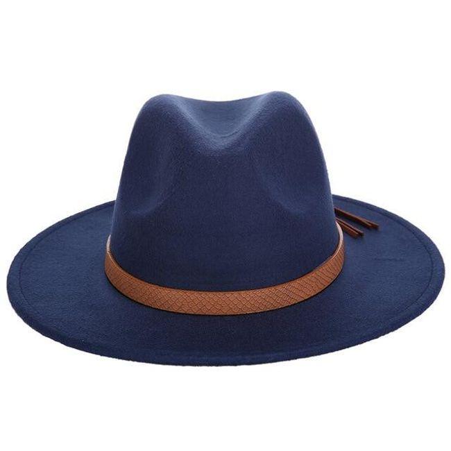 Jesenji šešir Lero 1