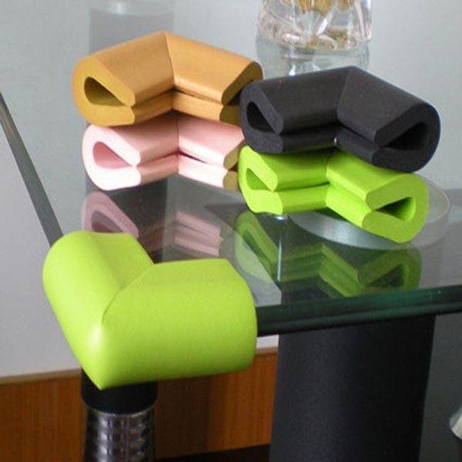 Asztal sarokvédelem - 1 db, több szín 1