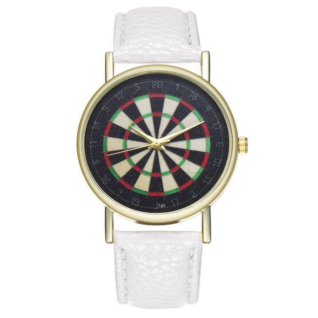Dámské hodinky WR17 1