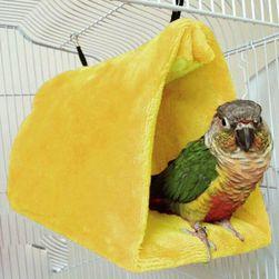 Домик для попугая Dodo