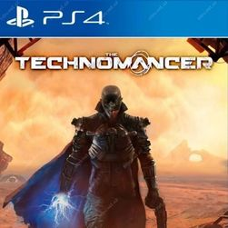 Igre (PS4) The Technomancer