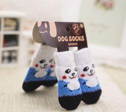 Köpek çorapları Katynka