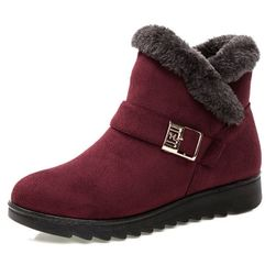 Női cipő Wintea
