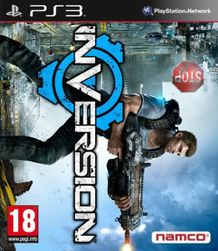 Hra (PS3) Inversion