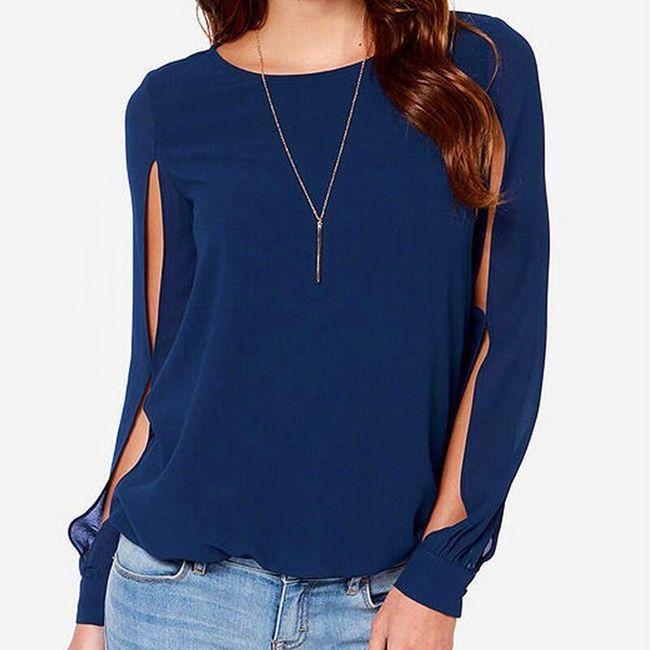 Ženska bluza Charlie 1