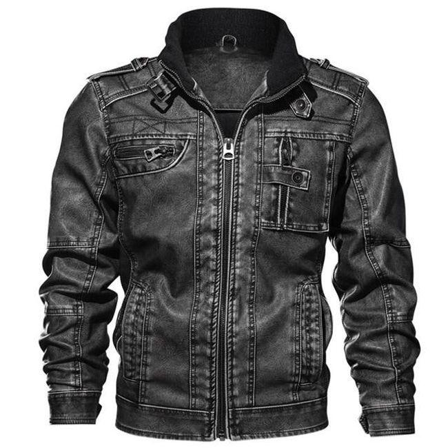 Muška jakna Pablo 1