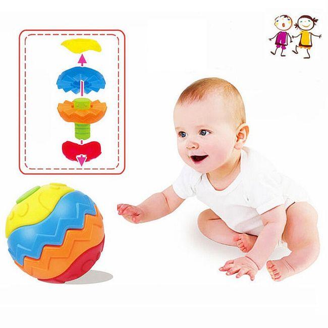 Детская головоломка 1