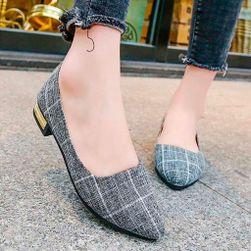 Slip-on dámské boty Concha