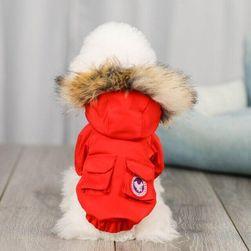 Obleček pro psa OP5689 - velikost 2
