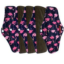 Комплект текстилни вложки Merriana