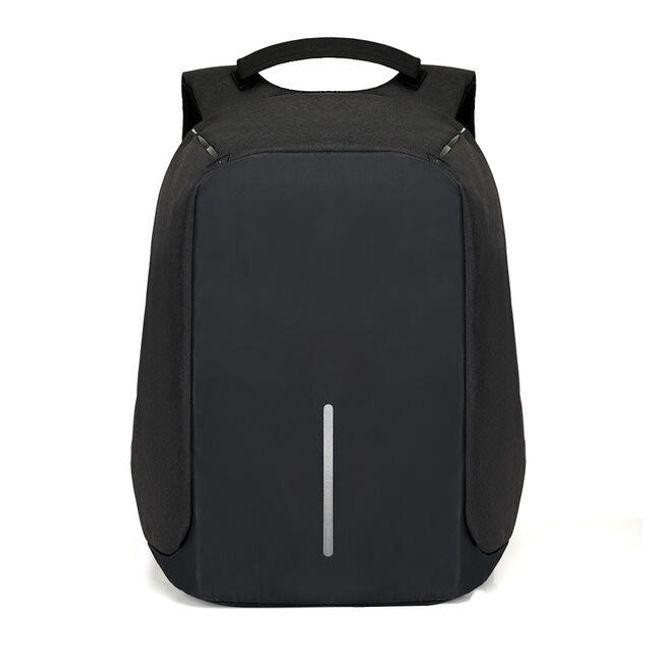 Uniszex hátizsák Charlie