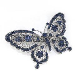 Hajfogó - pillangó