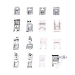 Set rezervnih delova za šivaću mašinu