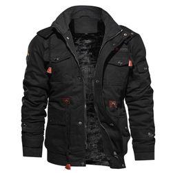 Мужская зимняя куртка Mateo