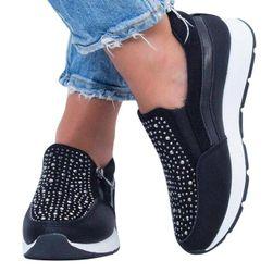 Slip-on dámské boty Estela velikost 39